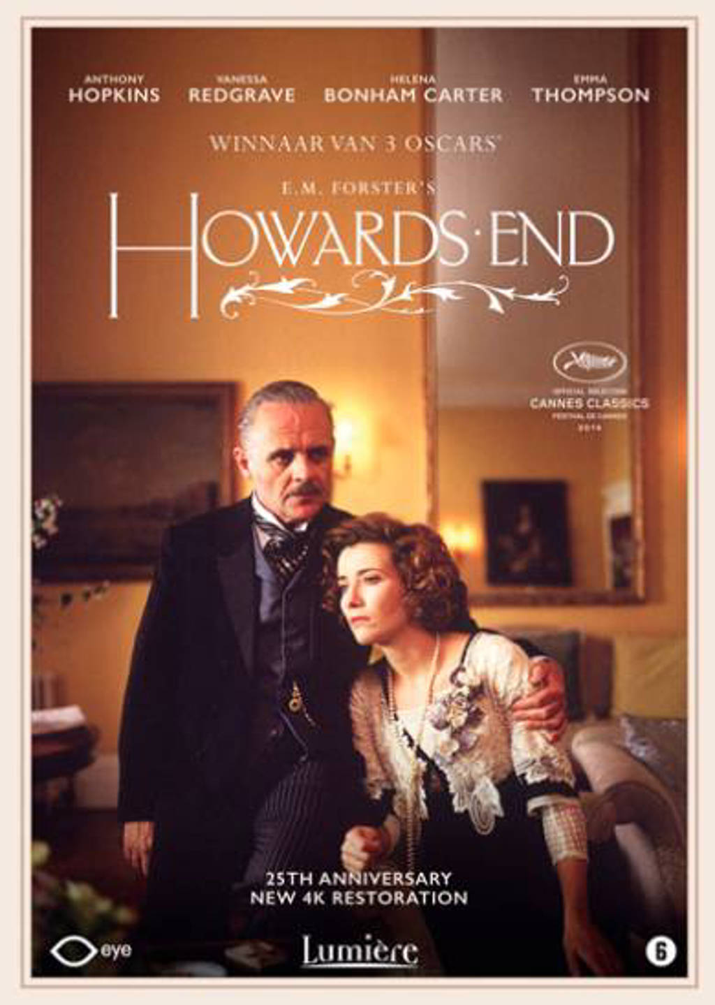Howards end (DVD)