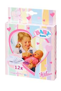BABY born  Baby Born voeding