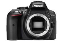 Nikon D5300 body spiegelreflex camera
