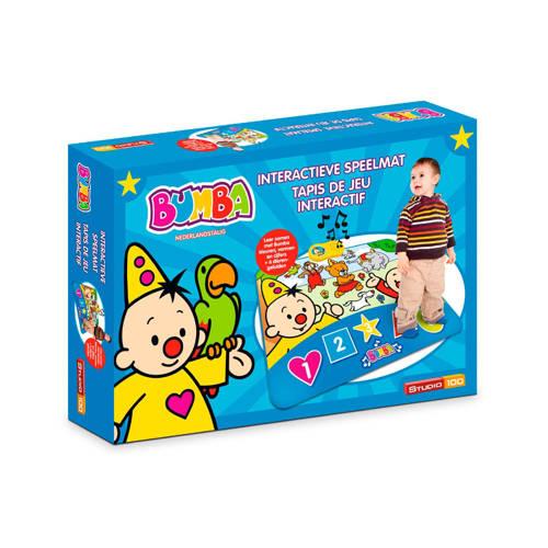 Studio 100 Bumba interactieve speelmat kopen