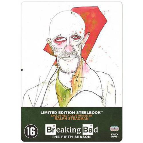Breaking bad - Seizoen 5 deel 1 (DVD) kopen