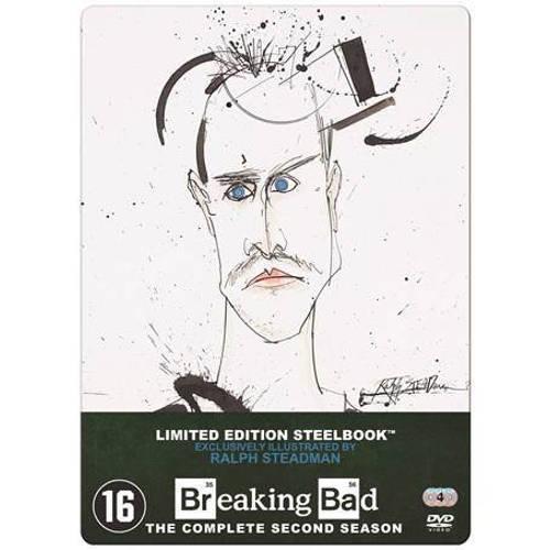 Breaking bad - Seizoen 2 (DVD) kopen
