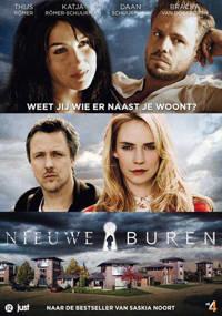 Nieuwe Buren - Seizoen 1 (DVD)