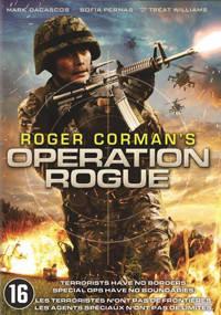 Roger Corman's operation rogue (DVD)