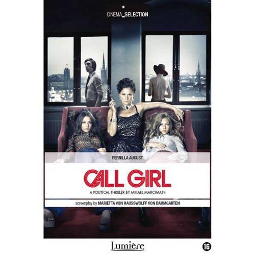 Call girl (DVD) kopen