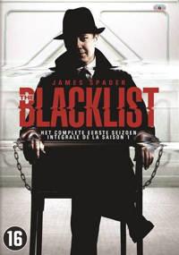 Blacklist - Seizoen 1 (DVD)