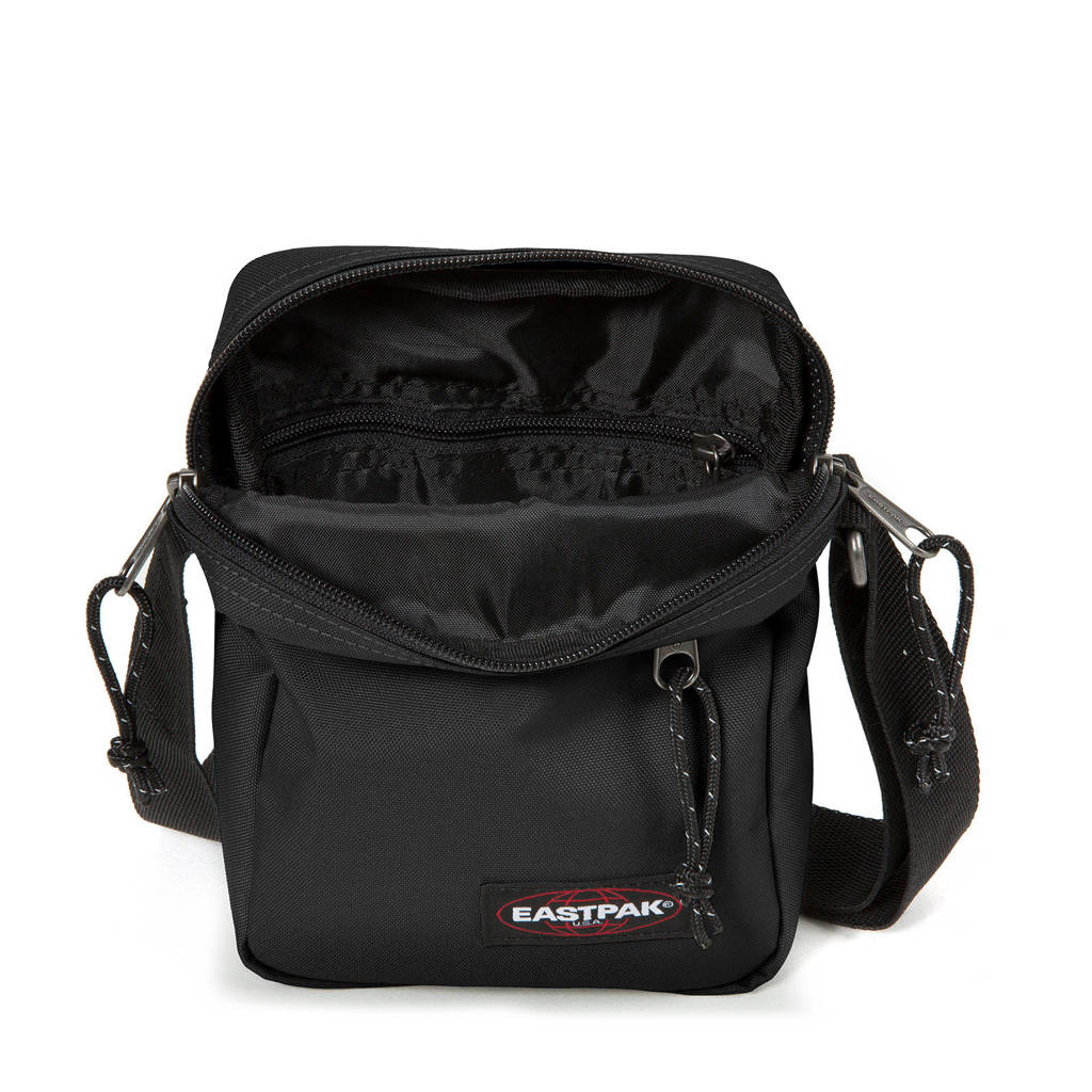 Eastpak   The One schoudertas, Zwart