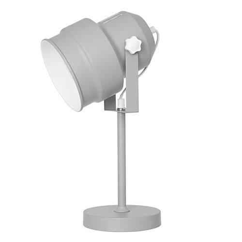 Leitmotiv Studio Tafellamp Grijs