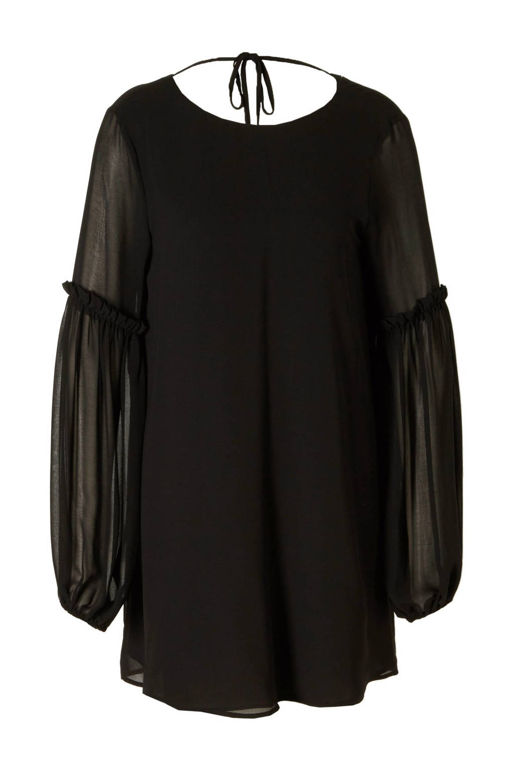 Mango jurk, Zwart