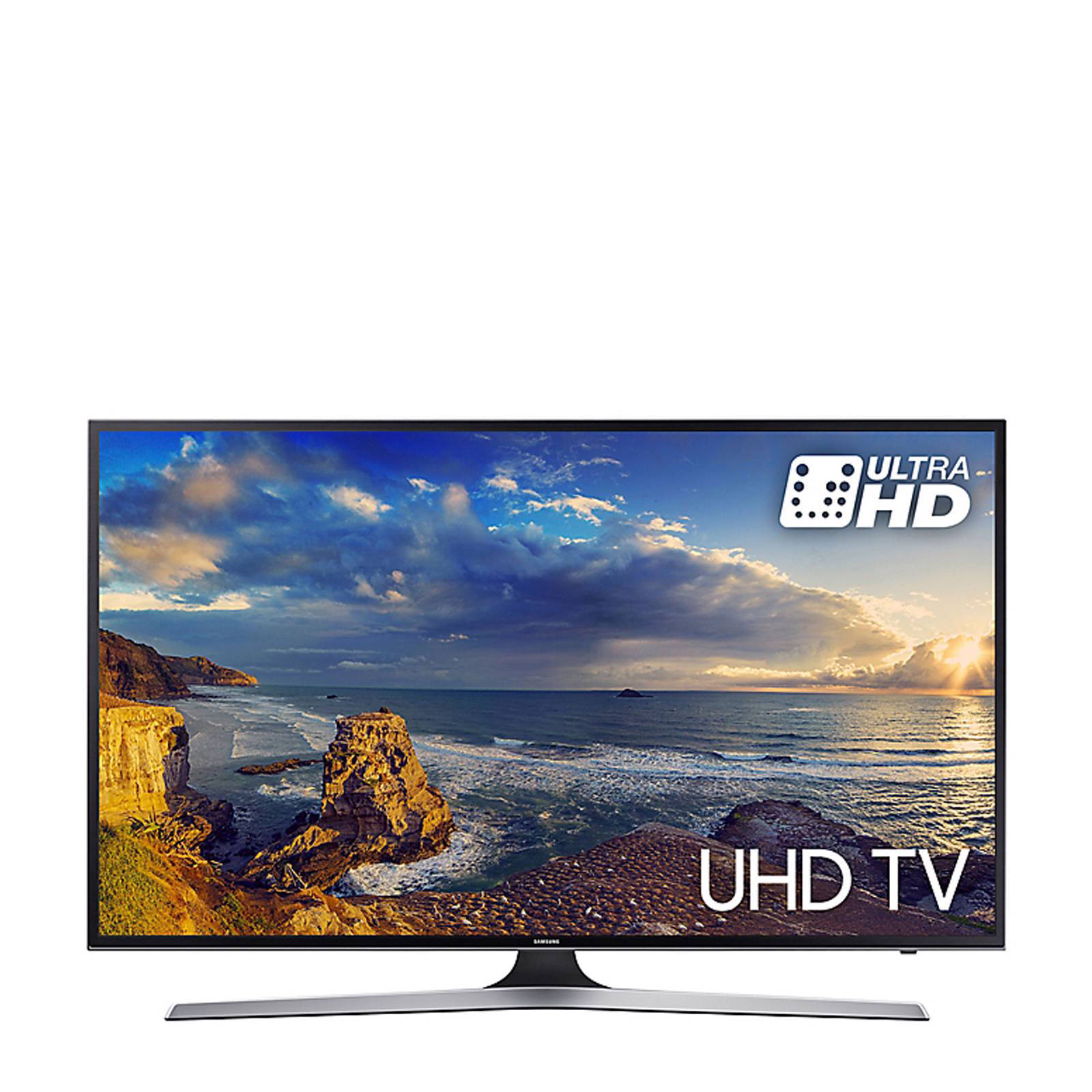 UE75MU6100 4k Ultra HD Smart LED tv