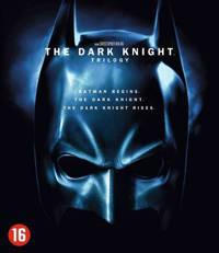 Dark Knight Trilogy (Blu-ray)