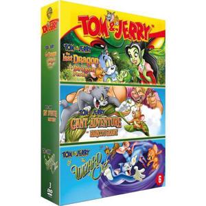 Tom & Jerry Box (DVD)