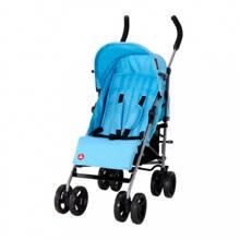 Mika buggy blauw