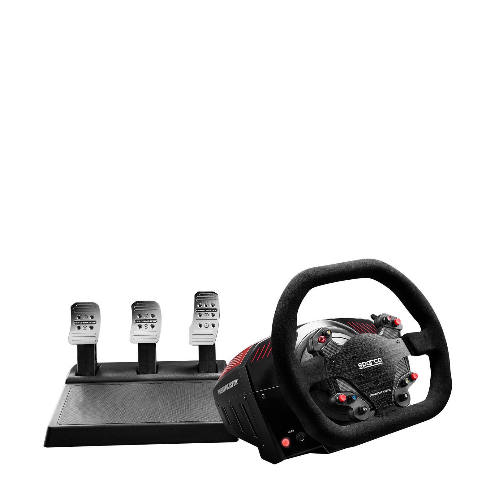 Thrustmaster Ts Xw Racer Sparco Racestuur Wehkamp New