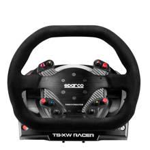 TS-XW Racer Sparco racestuur