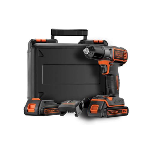 Black+Decker ASD184KB boor/schroefmachine kopen