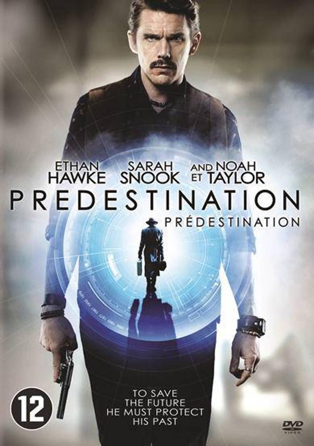 Predestination (DVD)