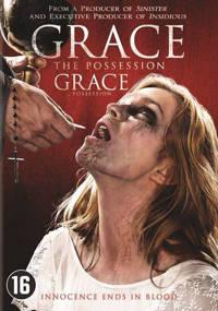 Grace - The possession (DVD)