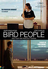 Bird people (DVD)