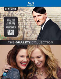 Quality collection (Blu-ray)