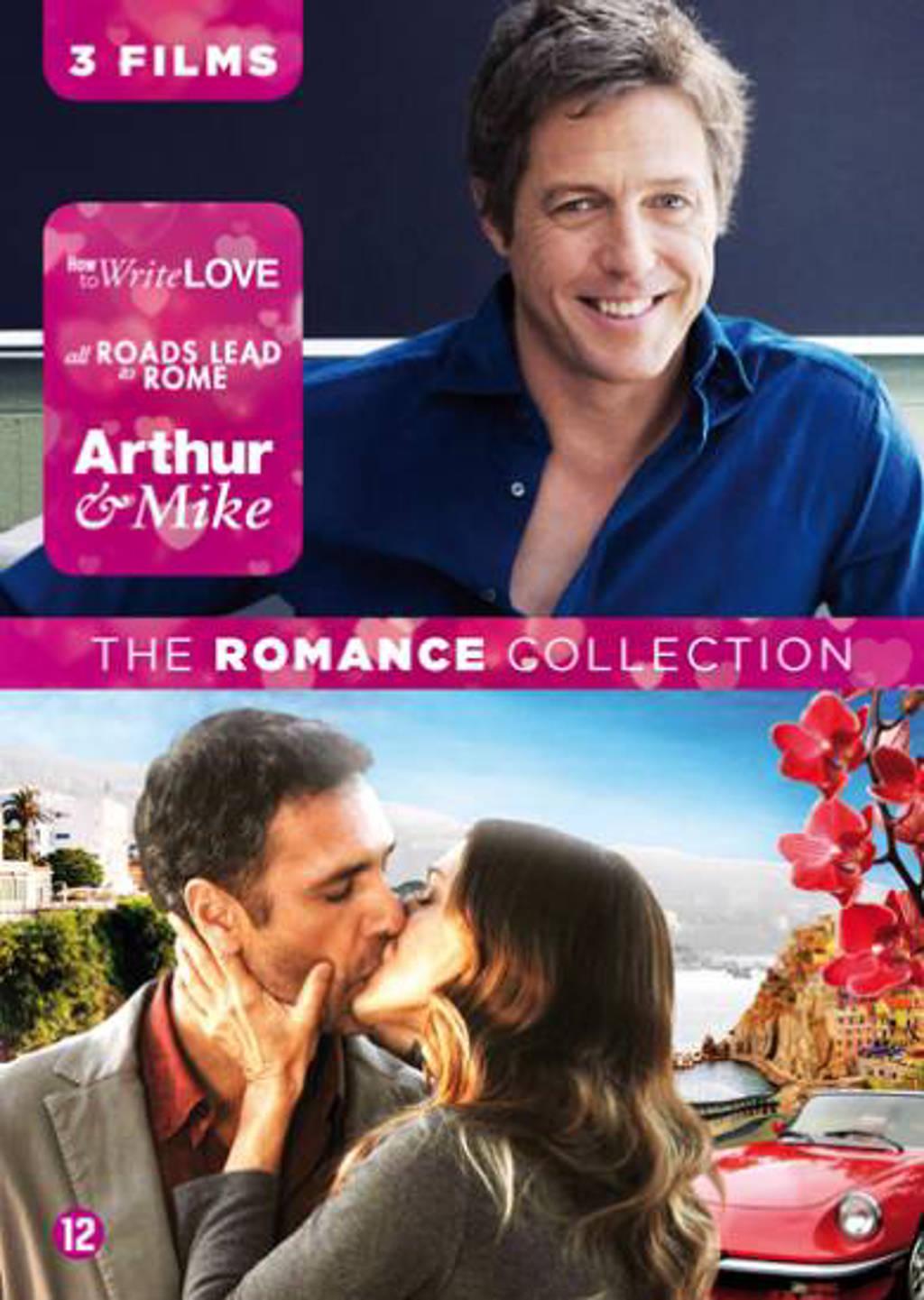 Romance collection 2 (DVD)