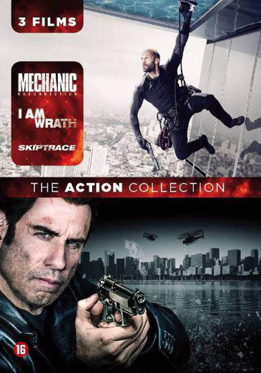 Action collection 3 (DVD)