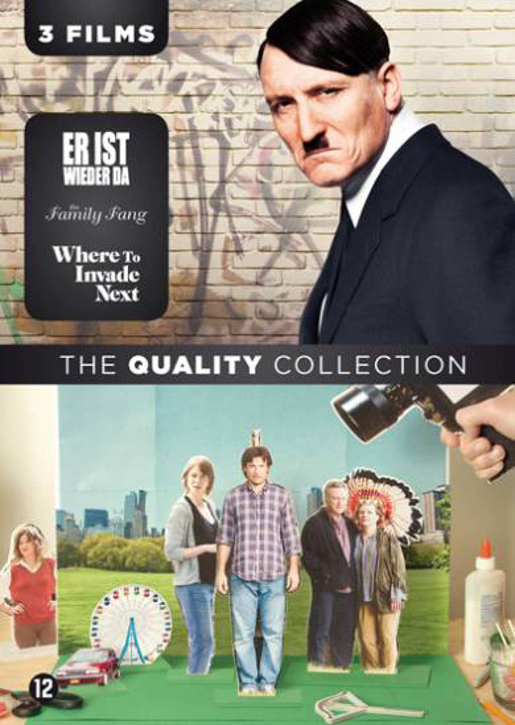Quality collection 2 (DVD)