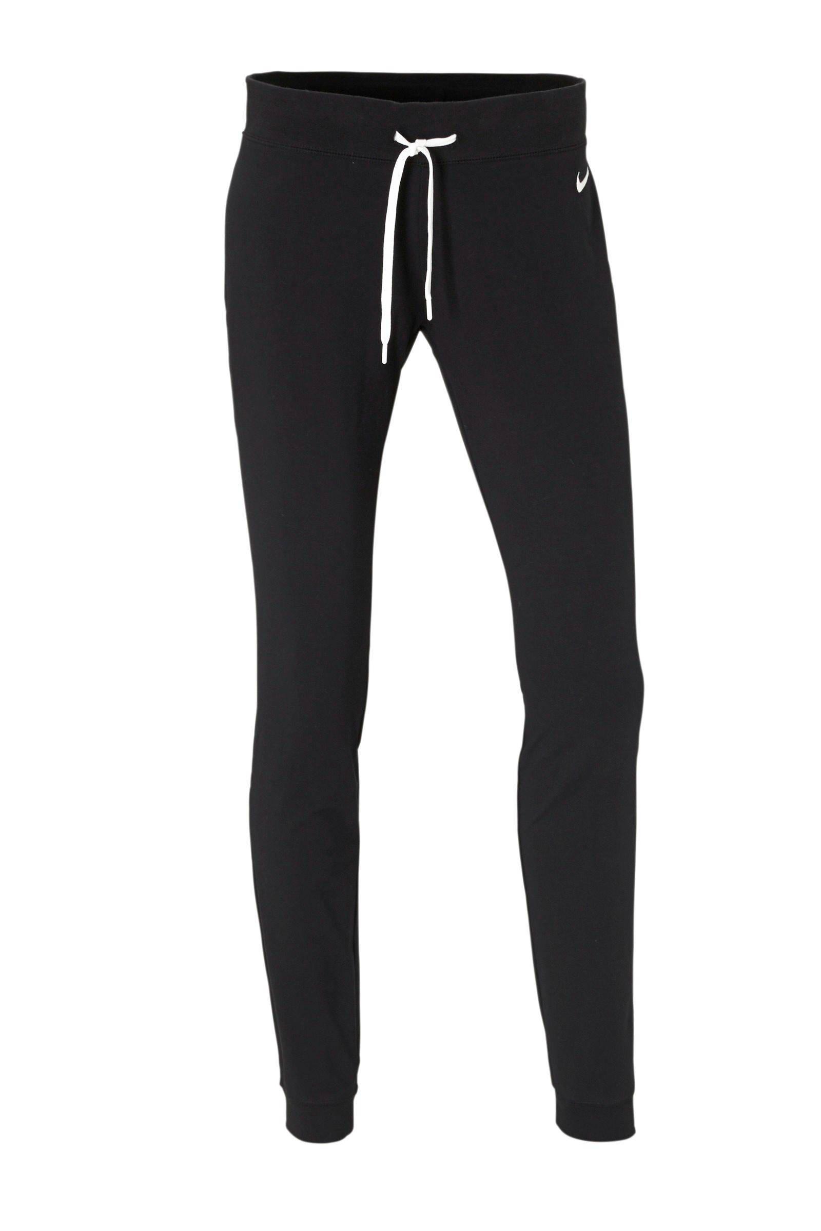 Joggingbroek Zwart Dames.Nike Joggingbroek Wehkamp