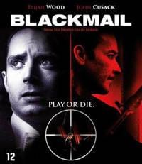 Blackmail (Blu-ray)