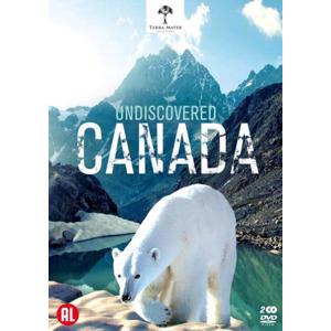 UndiscoveredCanada (DVD)