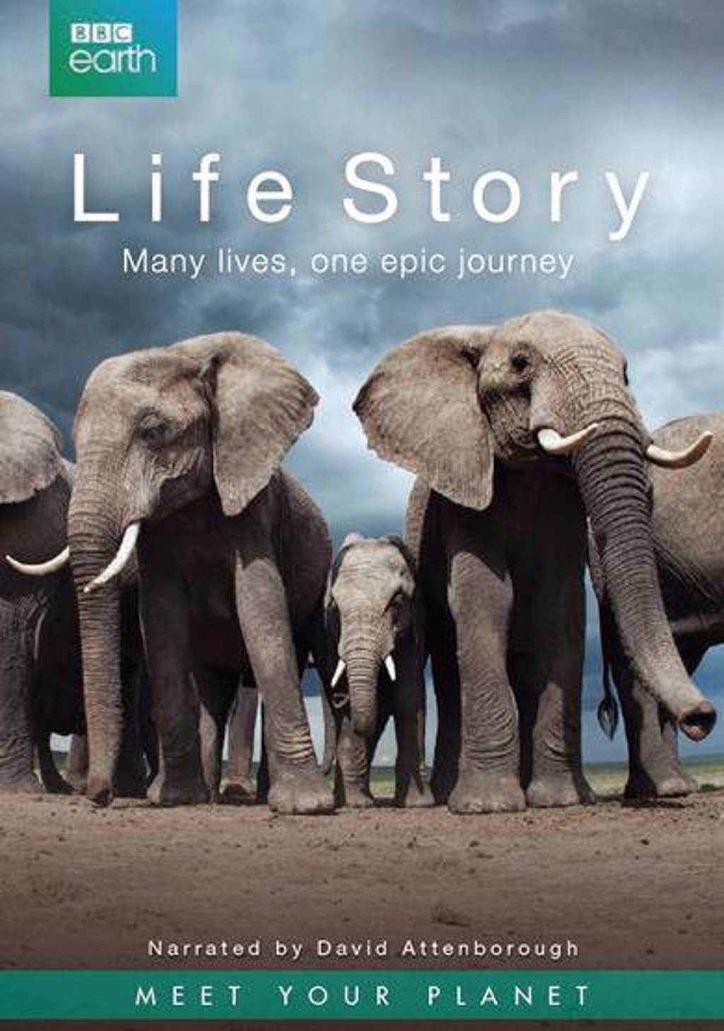 BBC earth - Life story (DVD)