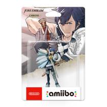 Nintendo amiibo Fire Emblem Chrom