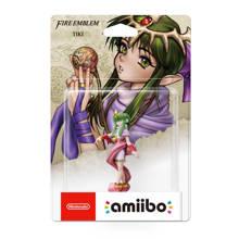 amiibo Fire Emblem Tiki