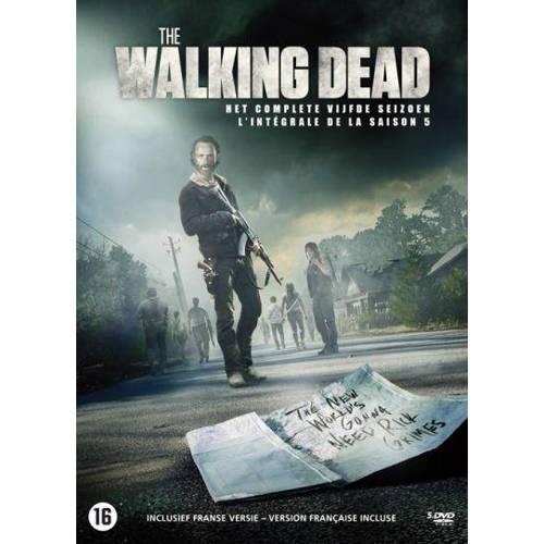 Walking dead - Seizoen 5 (DVD) kopen
