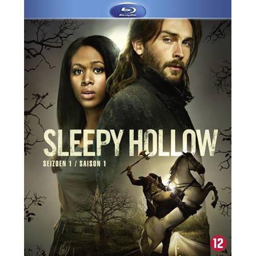 Sleepy hollow - Seizoen 1 (Blu-ray) kopen