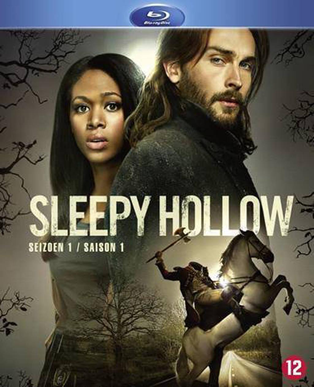 Sleepy hollow - Seizoen 1 (Blu-ray)