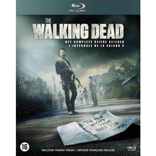 Walking dead - Seizoen 5 (Blu-ray) kopen