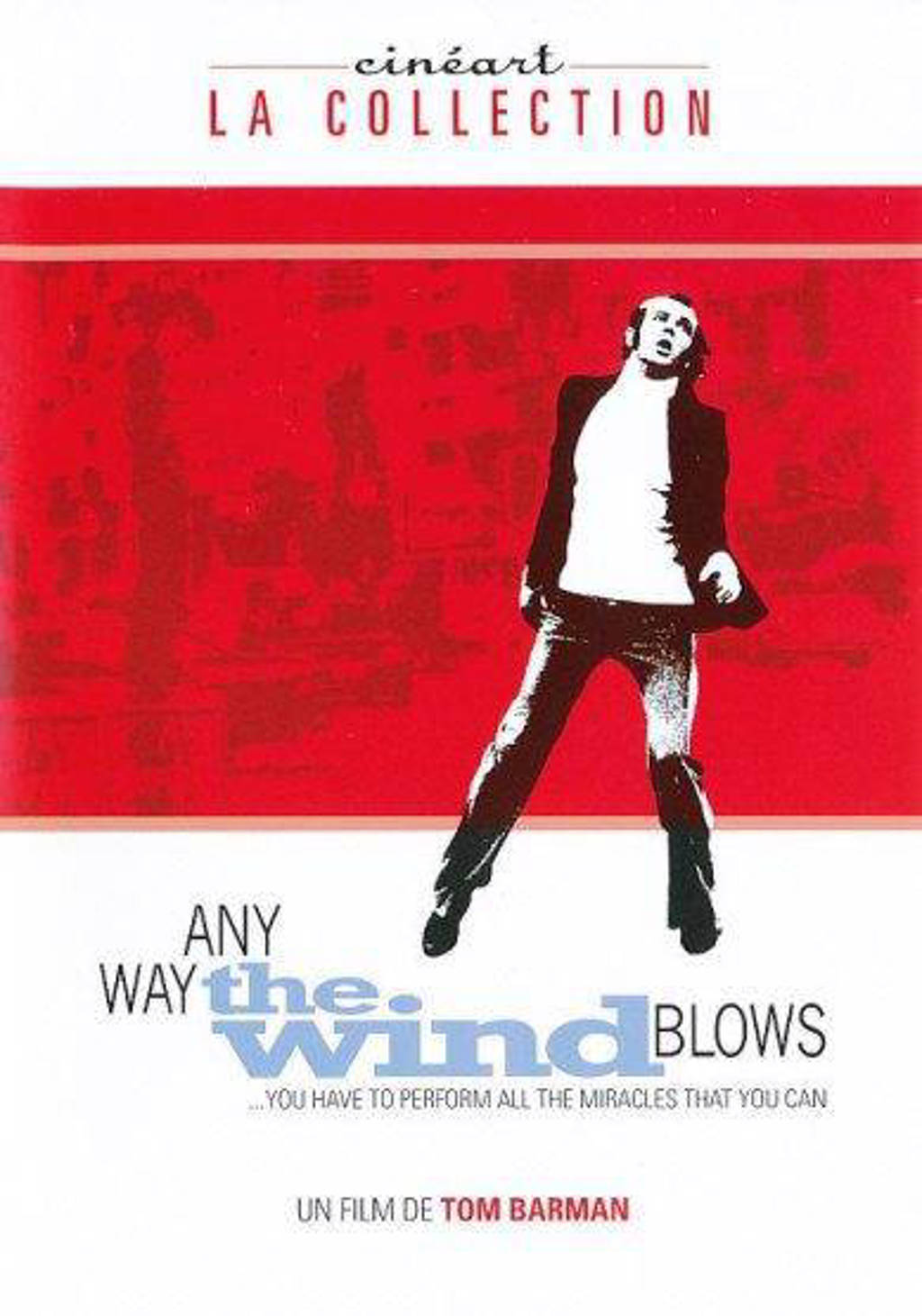 Any way the wind blows (DVD)