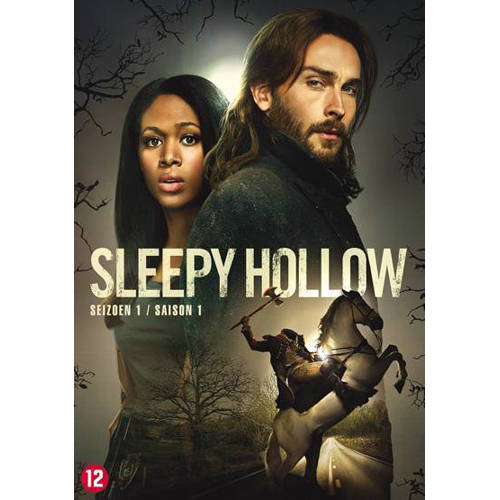 Sleepy hollow Seizoen 1