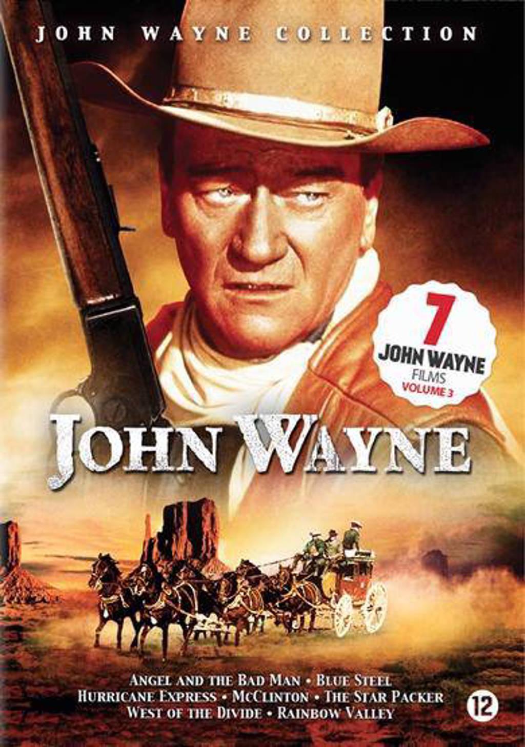 John Wayne collection 3 (DVD)