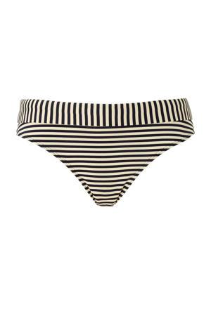 omslag bikinibroekje holi vintage streep
