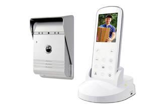 VD36W digitale video intercom
