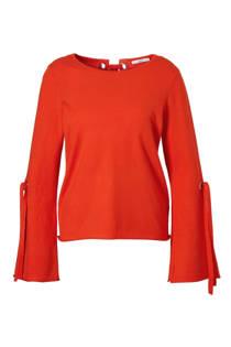 edc Women trui oranje
