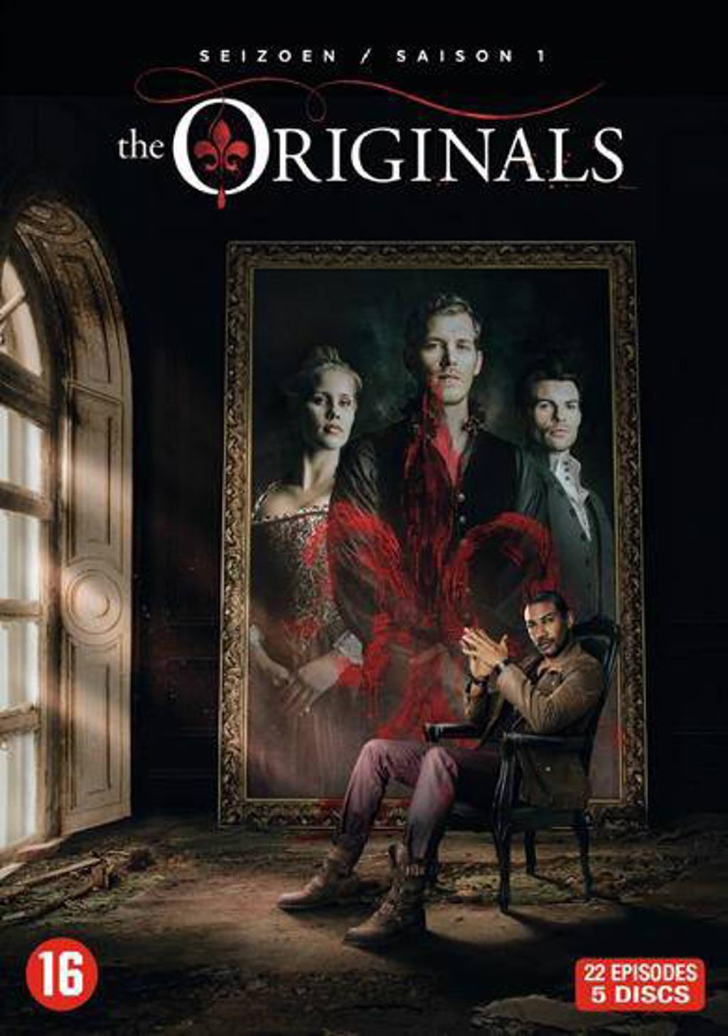 Originals - Seizoen 1 (DVD)