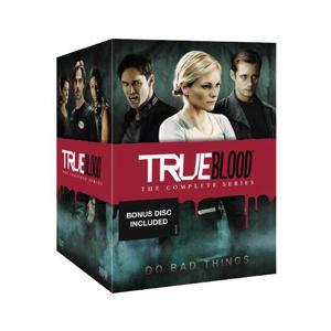 True blood - Complete serie (DVD)