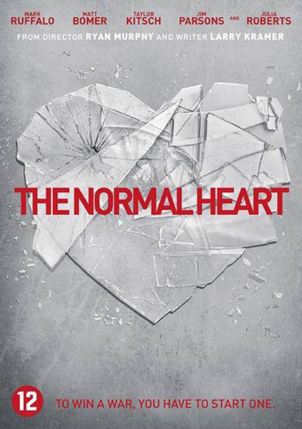 Normal heart (DVD)