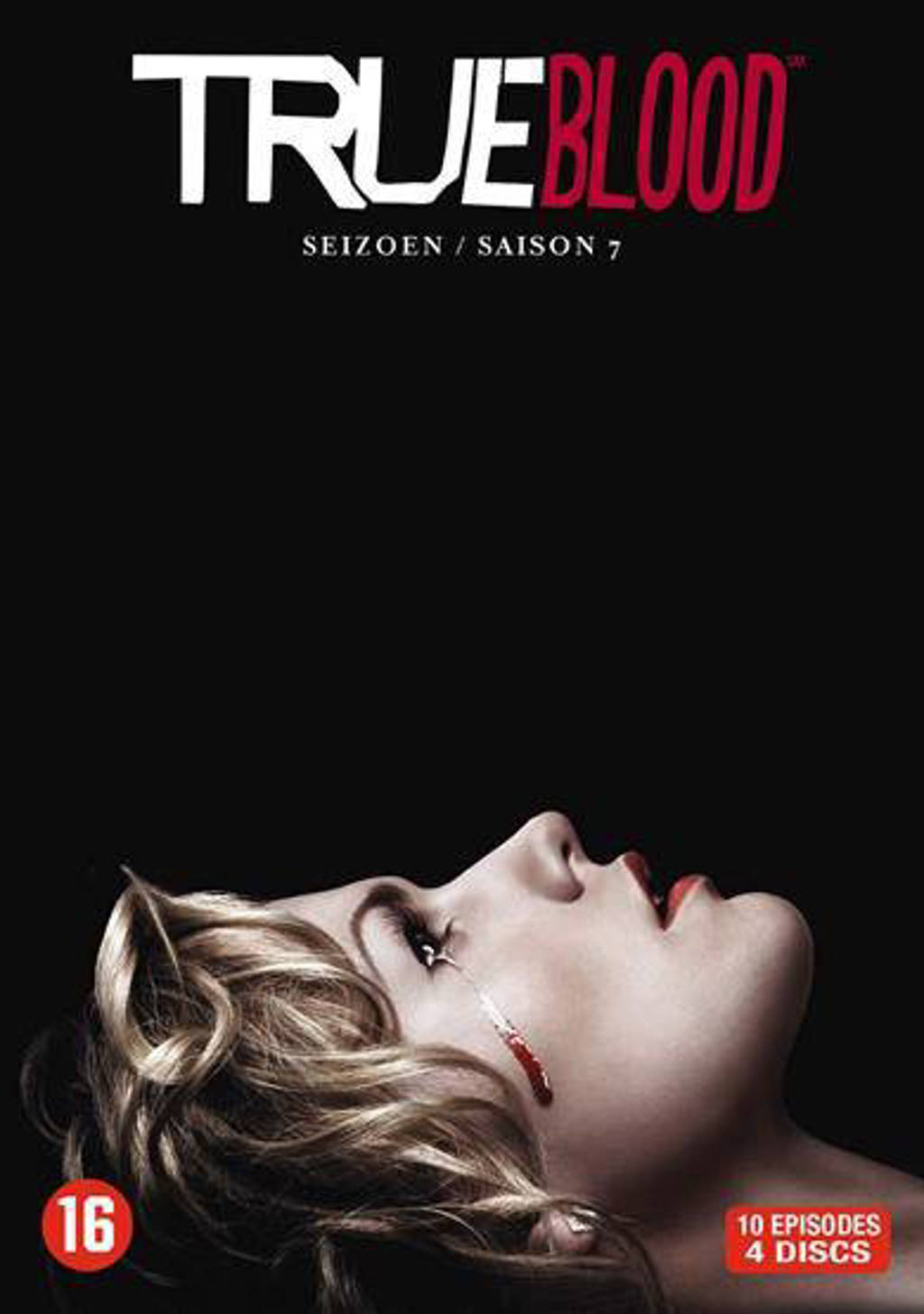 True blood - Seizoen 7 (DVD)