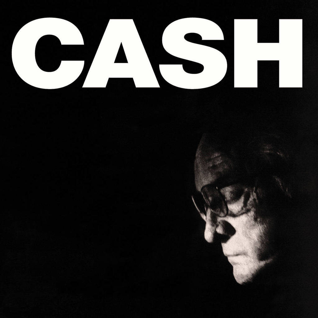 Johnny Cash - The Man Comes Around (CD)