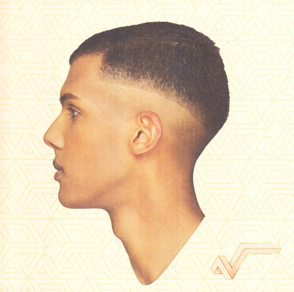Stromae - Racine Carree (CD)