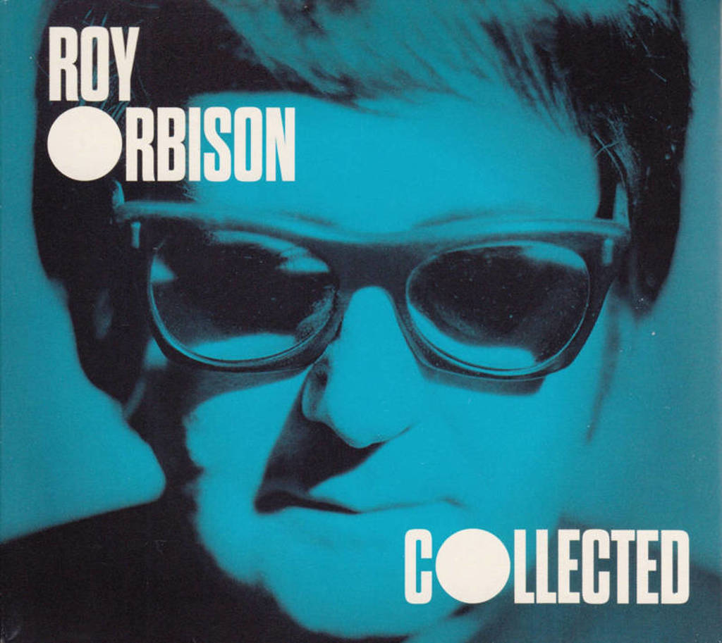 Roy Orbison - Collected (CD)